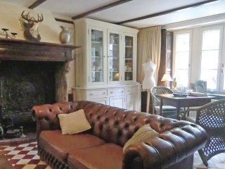 6 bedroom Villa in Durbuy, Wallonia, Belgium : ref 5538041