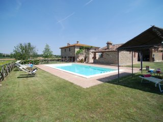 8 bedroom Villa in Le Case, Umbria, Italy : ref 5537827
