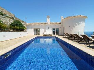 5 bedroom Villa in Aduanas, Valencia, Spain : ref 5537797