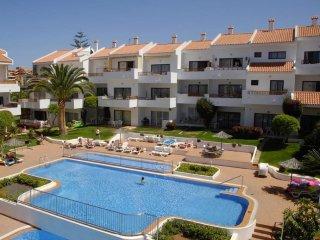 2 bedroom Apartment in Los Cristianos, Canary Islands, Spain : ref 5537788