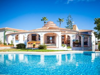 3 bedroom Villa in Cala del Moral, Andalusia, Spain : ref 5537781