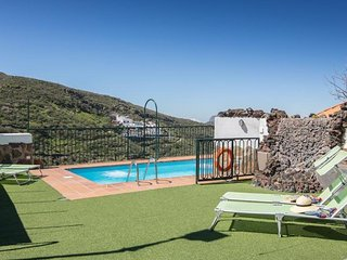 2 bedroom Apartment in Artenara, Canary Islands, Spain : ref 5537760