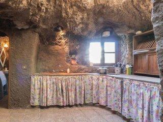 2 bedroom Apartment in Artenara, Canary Islands, Spain : ref 5537760