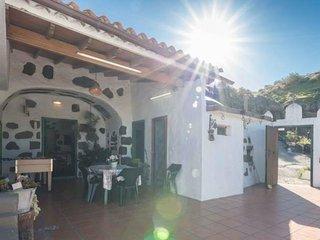 3 bedroom Apartment in Artenara, Canary Islands, Spain : ref 5537759