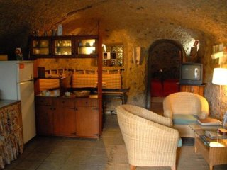 2 bedroom Apartment in Artenara, Canary Islands, Spain : ref 5537756