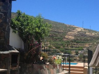 2 bedroom Apartment in Artenara, Canary Islands, Spain : ref 5537756
