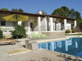 3 bedroom Villa in Mangialla, Corsica, France : ref 5537731