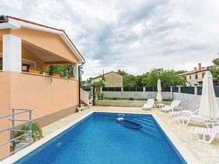 3 bedroom Villa in Šumber, Istria, Croatia : ref 5537654
