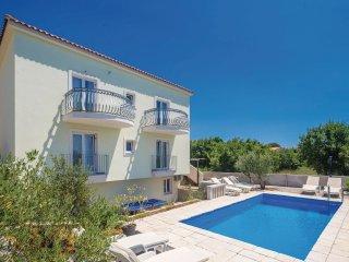 6 bedroom Villa in Hrahoric, Primorsko-Goranska Zupanija, Croatia : ref 5537627