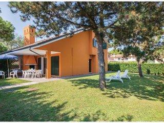 3 bedroom Villa in Palazzo Vianello, Veneto, Italy : ref 5537587