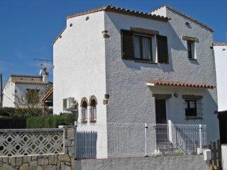 2 bedroom Villa in els Riells, Catalonia, Spain : ref 5537571