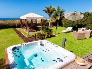 4 bedroom Villa in Meloneras, Canary Islands, Spain : ref 5537567