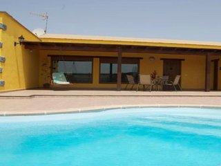 2 bedroom Villa in Lajares, Canary Islands, Spain : ref 5537542