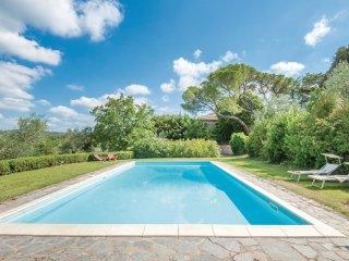5 bedroom Villa in Molino del Calcione, Tuscany, Italy : ref 5537501