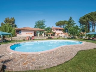 5 bedroom Villa in Sant'Andrea in Percussina, Tuscany, Italy : ref 5537486