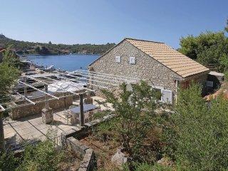 2 bedroom Villa in Banici, Dubrovacko-Neretvanska Zupanija, Croatia : ref 553744