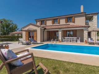 3 bedroom Villa in Radetići, Istria, Croatia : ref 5537441