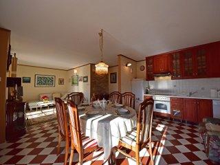 3 bedroom Apartment in Njivice, Primorsko-Goranska Županija, Croatia : ref 5537