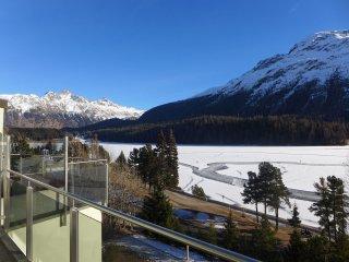 2 bedroom Apartment in Saint Moritz, Canton Grisons, Switzerland : ref 5537303