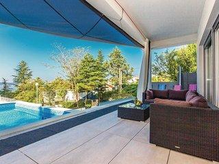 4 bedroom Villa in Selce, Primorsko-Goranska Zupanija, Croatia : ref 5537291