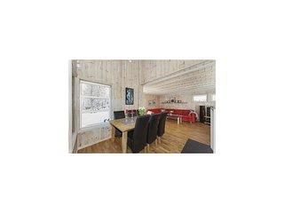 3 bedroom Villa in Torvetjørn, Telemark, Norway : ref 5537289