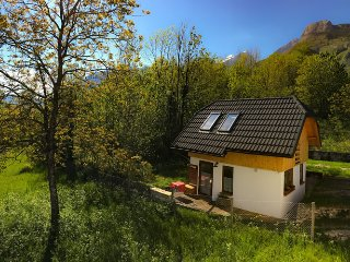 Casa Alpina Cottage