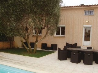 4 bedroom Villa in Espira-de-l'Agly, Occitania, France : ref 5537177