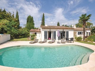 6 bedroom Villa in Sophia Antipolis, Provence-Alpes-Cote d'Azur, France : ref 55