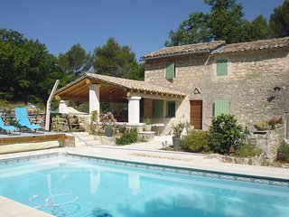 3 bedroom Villa in Oppède, Provence-Alpes-Côte d'Azur, France : ref 5536479