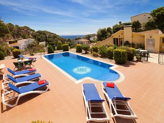 3 bedroom Villa in Sant Eloi, Catalonia, Spain : ref 5536465