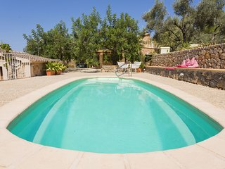 3 bedroom Villa in Port de Sóller, Balearic Islands, Spain : ref 5536453