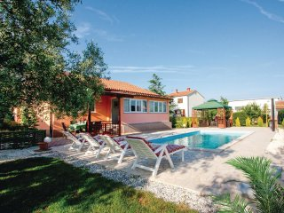 3 bedroom Villa in Sikici, Istria, Croatia : ref 5536361
