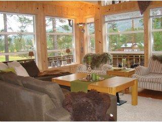 4 bedroom Villa in Eidstod, Telemark, Norway : ref 5536321