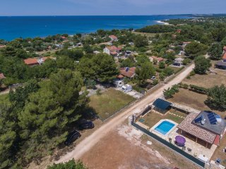 1 bedroom Villa in Peroj, Istria, Croatia : ref 5536292