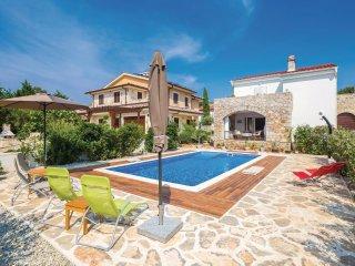 3 bedroom Villa in Punat, Primorsko-Goranska Zupanija, Croatia : ref 5536259