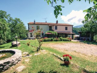 8 bedroom Villa in Case Rosse, Tuscany, Italy : ref 5536123