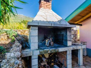 3 bedroom Apartment in Podstup, Dubrovacko-Neretvanska Zupanija, Croatia : ref 5