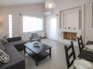 5 bedroom Villa in Metochi, Attica, Greece : ref 5536065