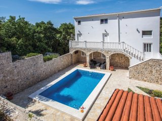 6 bedroom Villa in Kremena, Dubrovacko-Neretvanska Zupanija, Croatia : ref 55360