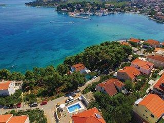 3 bedroom Villa in Lumbarda, Dubrovacko-Neretvanska Zupanija, Croatia : ref 5536