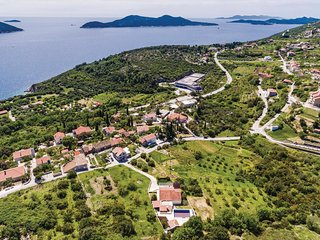 3 bedroom Villa in Poljice, Dubrovacko-Neretvanska Zupanija, Croatia : ref 55360