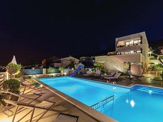 7 bedroom Villa in Bosana, Zadarska Zupanija, Croatia : ref 5535978