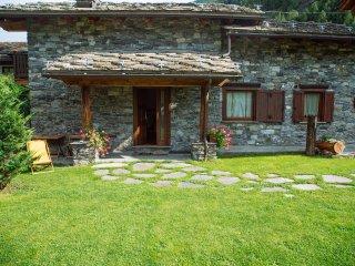 Le Petit Coeur : Villa deluxe with garden