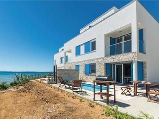 4 bedroom Villa in Glavan, Zadarska Zupanija, Croatia : ref 5535967