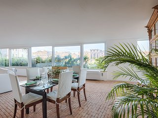 3 bedroom Apartment in Campo Marzio, Latium, Italy : ref 5535961