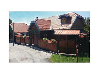 3 bedroom Villa in Markusevecka Dubrava, City of Zagreb, Croatia : ref 5535953