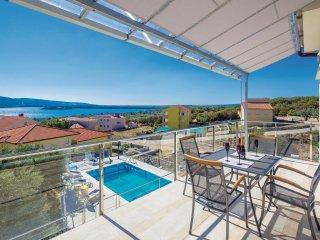 4 bedroom Villa in Kornic, Primorsko-Goranska Zupanija, Croatia : ref 5535938