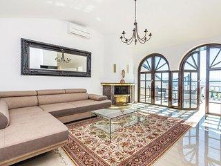 8 bedroom Villa in Opatija, Primorsko-Goranska A1/2upanija, Croatia : ref 5535914