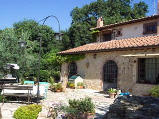 4 bedroom Villa in Penna in Teverina, Umbria, Italy : ref 5535885