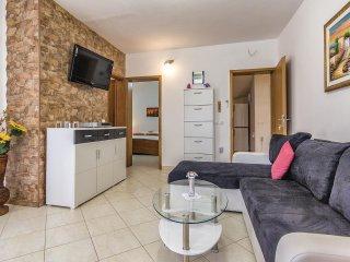 3 bedroom Villa in Barbariga, Istria, Croatia : ref 5535856